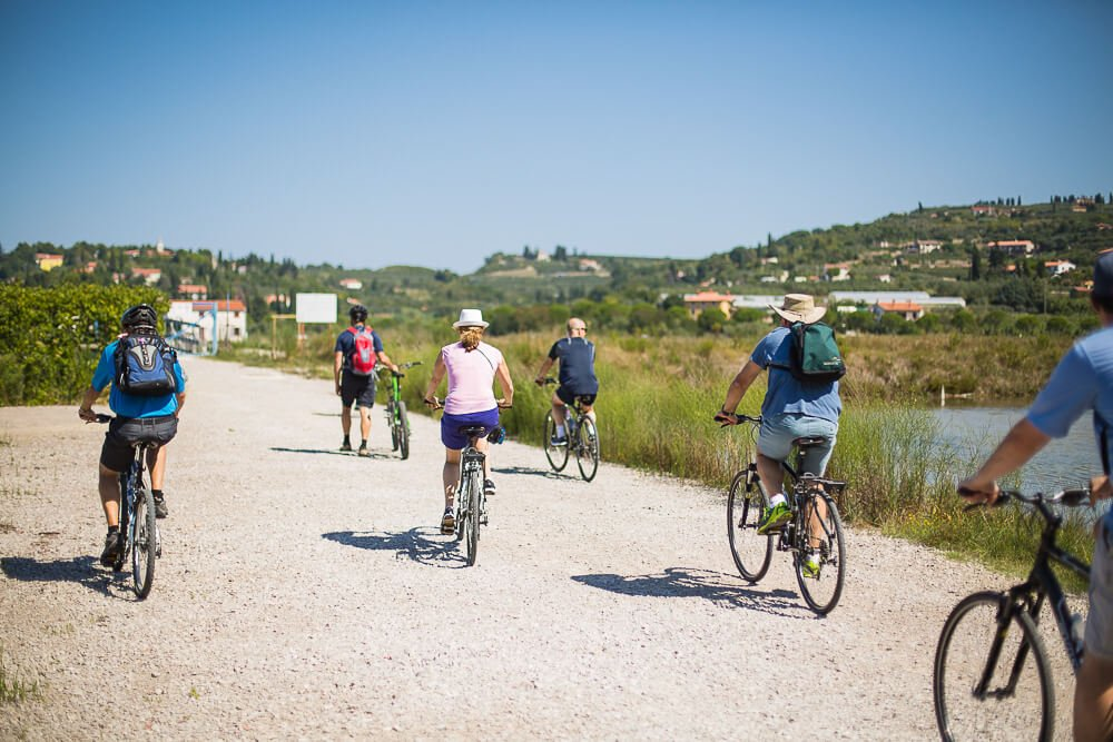 Bike Rent & Biking Tours - Active Holiday Breaks in Slovenia!