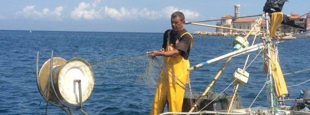 Fisherman Experiance