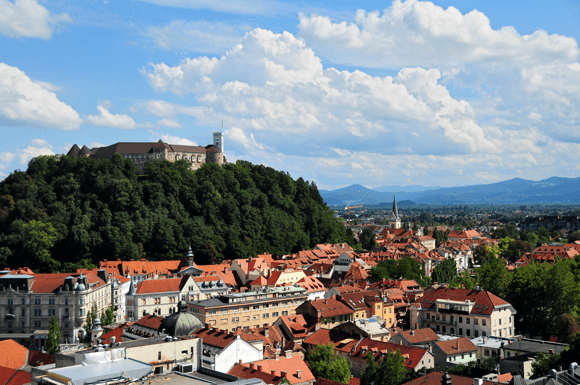Tours from Slovenia - Active Holidays in Slovenia & region!