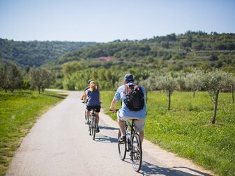 Green Tours Excursions by Kopertours Slovenia