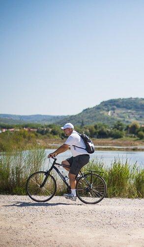 biking tours Kopertours Slovenia