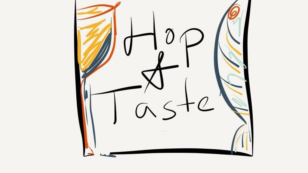 hop and taste kopertours