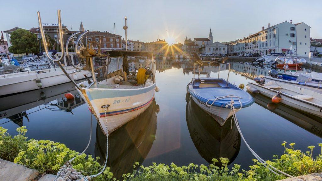 izola boats marina